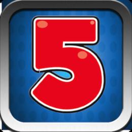 Find Five