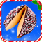 Christmas Fortune Cookies!