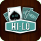 Hi - Lo Card Game