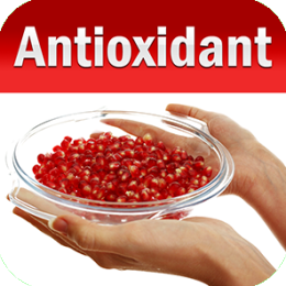 Antioxidant Power Superfoods