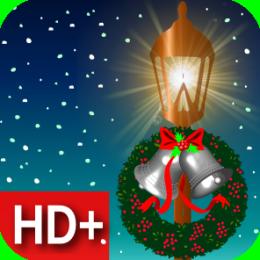 Christmas Classic Live HD+ Wallpaper Volume II