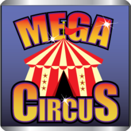 Mega Circus Slot Machine