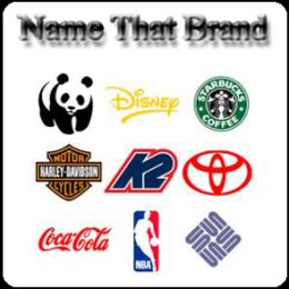 Name That Brand