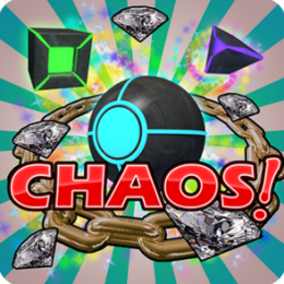 Diamond Chaos