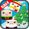 Santas Christmas Tower Stacker Holiday Game Kids App