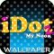 iDot My Nook 2! - Polka Dot Wallaper, Backgrounds, &amp; Designs