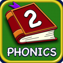 Phonics Write & Play - Second Grade