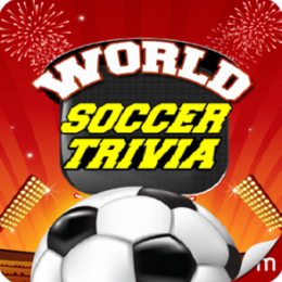 World Soccer Trivia