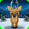 Reindeer Match'Em Up HD