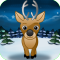 Reindeer Match'Em Up HD