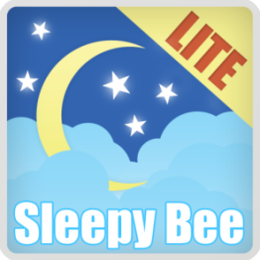 SleepyBee Lite - Sleep and Relax