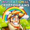 Inspirational Cryptograms by Puzzle Baron, Volume 6