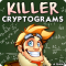 Killer Cryptograms by Puzzle Baron, Volume 8