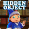 Hidden Object - The Wizard's Apprentice