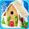 Gingerbread House: Make & Decorate