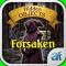 Hidden Objects Forsaken & 3 puzzle games