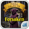 Hidden Objects Forsaken & 3 puzzle games
