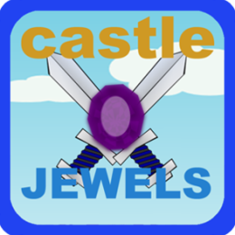 Preschool Castle Jewels