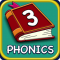 Phonics Write & Play - Third Grade