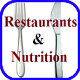 Restaurants & Nutrittion