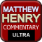 Matthew Henry's Concise Commentary (Ultra)