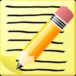 Assignment Nook - an assignment book student planner
