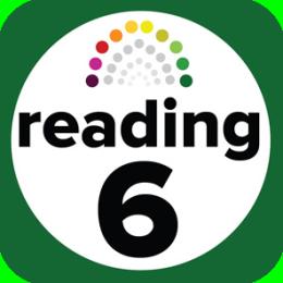 6th Grade Reading Comprehension Prep