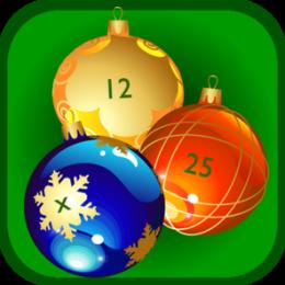 Christmas Math Challenge