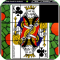 Magic Slide Puzzle - Playing Cards Set 1