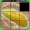 Magic Slide Puzzle - Shells