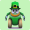 TileStorm Eire: Eggbot's Irish Adventure