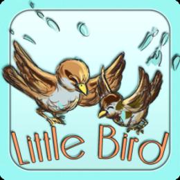 I Love You Little Bird