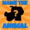 The Spelling Game: Name the Animal