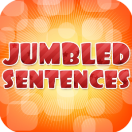Jumbled Sentences For Kids