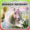 Hidden Memory - Enchanted Garden of the Unicorns