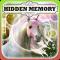 Hidden Memory - Enchanted Garden of the Unicorns