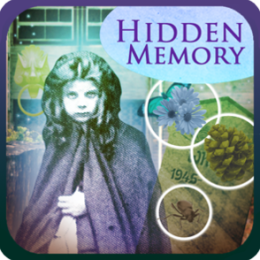 Hidden Memory - Where Ghosts Dwell