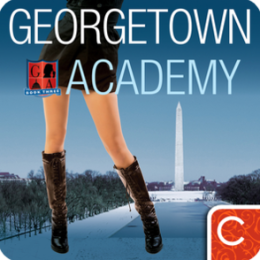 Georgetown Academy, Book Three