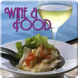 Wine and Food Guide