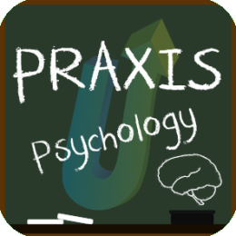 Praxis II Psychology Exam Prep