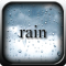 Rain Therapy: Rest, Relax, Unwind (NOOK Tablet, HD, HD+ Edition)