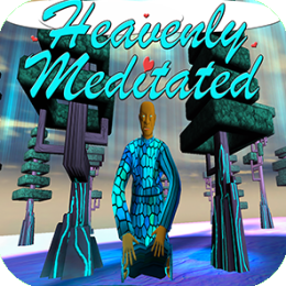 Heavenly Meditated