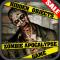 Hidden Objects Zombie Apocalypse Mystery Game