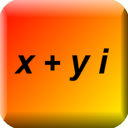 Complex Number Calculator (Nook HD+ Edition)