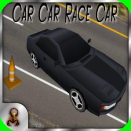 Car Car Race Car