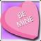 Valentine Cookie Surprise - not Flappy Bird