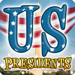 US Presidents (Match'Em Up History and Geography) HD