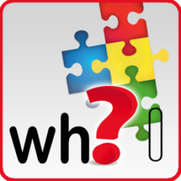 Autism iHelp - WH Questions 1