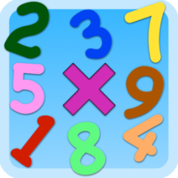 MathMaster Times Tables
