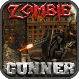 Zombie Gunner Tower Defense War Game